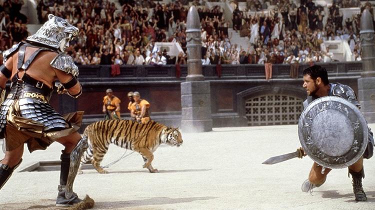 ผลการค้นหารูปภาพสำหรับ Gladiator