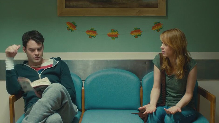 The Skeleton Twins | Cassava Films